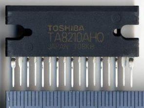 TA8210 ile Mikser Girişli Gitar Anfisi