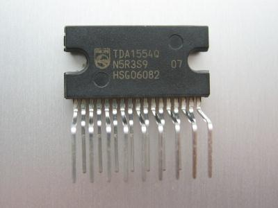 TDA1554Q 2X22W Amplifier Circuit tda1554q