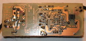 UC3842 SMPS Power Supply Circuit EI33 uc3842 12v pcb