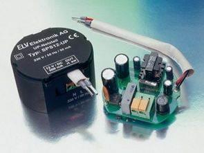 VIPer12A ile 12 Volt 500ma Mini SMPS