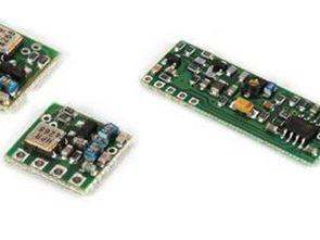 ARX34 Cổng nối tiếp ATX34 2X16 Dữ liệu LCD gửi