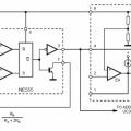UC3843 10,18v Giriş 20,28v Çıkış 5 Amper Konvertör