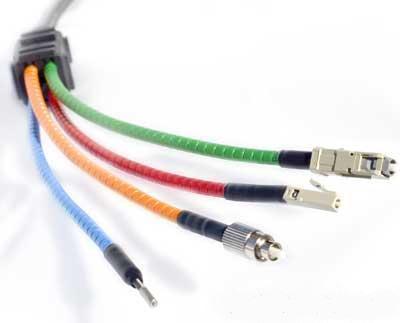 Fiber Optik Kablolar Kullanım Alanları Çeşitleri Haberleşme