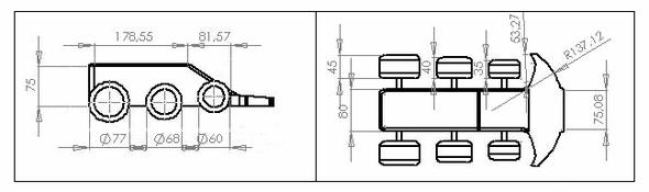 khí hàng rào mạch-mạch-explorer-robot-robot-mạch