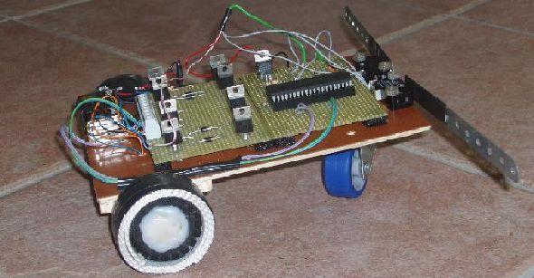 handicap-robot-circuit-robots-engel-robotu