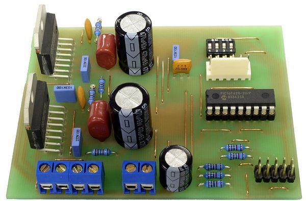 lmd18245-step-motor