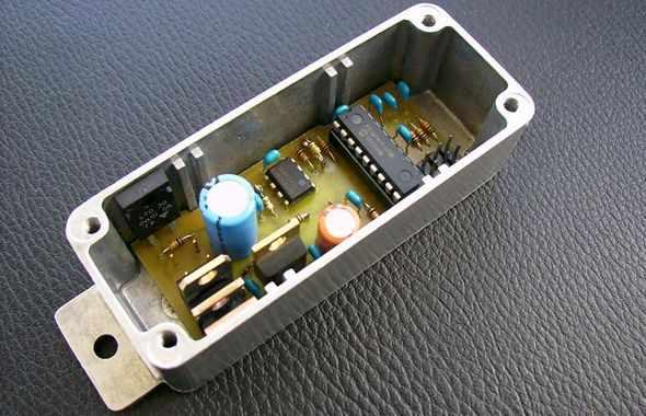 microchip-pwm-pic16f819-t4420-mosfet-tlv2461-current-sens-opamp