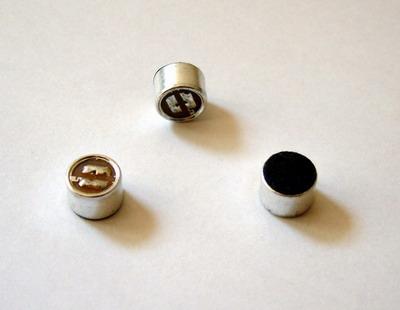 Mikrofon ile Ses kontrollü Elektrik Anahtarı