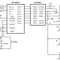 PIC16F84A ve DAC0808 ile Sinyal Üretici