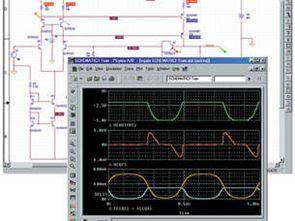 PSPICE Tasarım Simülasyon Programı Kullanımı