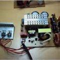 13-15Volt 10Amper smps 30volt çıkış için modifiye