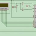 8051 İle PS2 Klavyeden LCD'ye Yazı Yazdırma