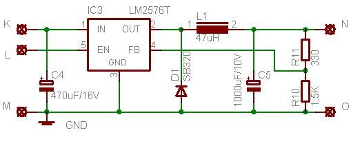 LM2576-dcdc