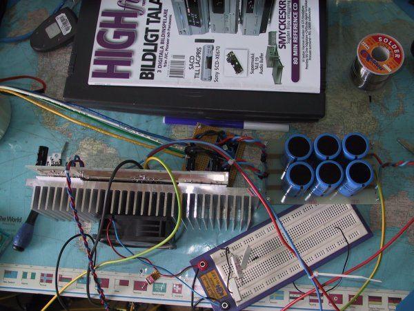 class-a-power-amplifier-circuitl