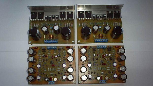 điện khuếch đại khuếch đại mạch điện khuếch đại