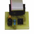 Atmel ATMega8-16PI ile IR Sensör Yaklaşım Dedektörü