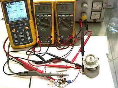 3A 5V Switching Regulator irf9530 5volt regulator