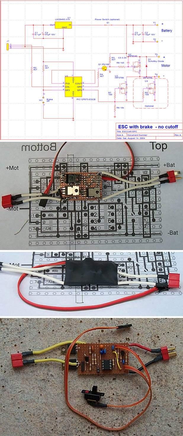 pic12f675-maket-ucak-pwm-motor-kontrolu-fircali-motor-esc