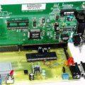 PIC16F877P ile Web Arayüzü Com Port Eternet 3com eherlink