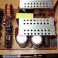 TL494 ile 13-15 Volt 10 Amper Smps Devresi