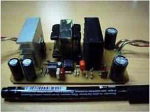 Dizüstü Bilgisayar İçin 19V 4.7A DCDC Konvertör