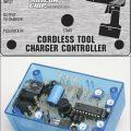 El Matkabları için Mikro Denetleyici ile Şarj Kontrol