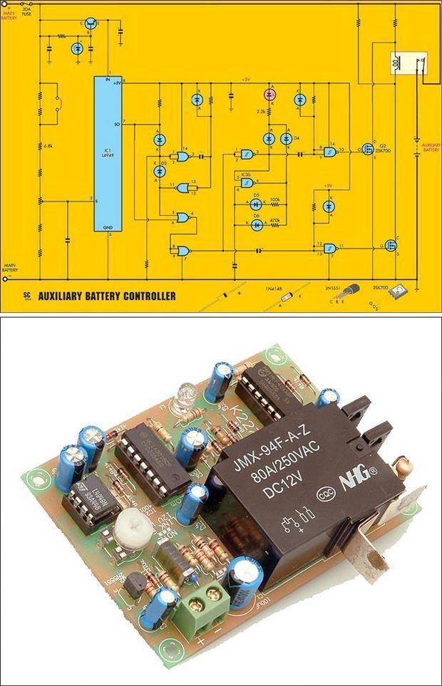 12v-24v-phụ-pin điều khiển