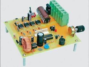 Yüksek Akımlı Göstergeli 12V 24V Motor Hız Kontrolü