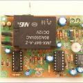 L4949 4093B ile Yedek Akü için Kontrol Devresi