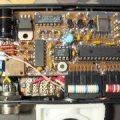 Mikrodenetleyici Kontrollü Metal Dedektörü Projeleri