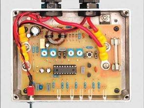 12V Akü (Lead acid  SLA) için Şarj Kontrolü
