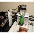 CNC Baskı Devre Delme Makinası Maximus