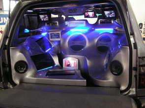 Araba Ses Sistemleri Hakkında Bilgiler