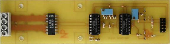 current sense-analog-circuit