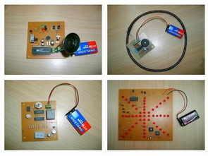Dönem Projeleri Elektronik Devreler