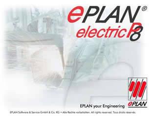Eplan Electric P8 Türkçe İngilizce Kılavuz