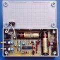 BA1404 ile 3 Volt Düşük Beslemeli Stereo FM Verici