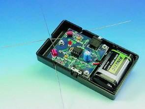 GSM Cep Telefon Dedektör