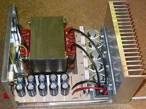 L7812 ve 2N3055 12v-15 Volt 20 Amper Güç Kaynağı