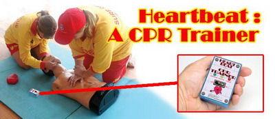 PIC16F628  Microcontroller Heart Beat Control Circuit kalp atis sistem mikro