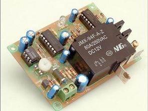 Mạch điều khiển cho pin dự phòng với L4949 4093B