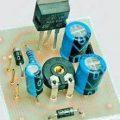 LM317T 1-3-22 Volt Ayarlanabilir Regüleli Güç Kaynağı