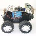 mobil-robot-mobile-robot