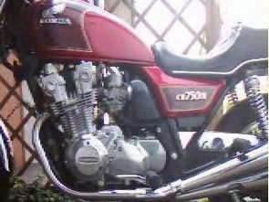 ATmega8-P ile Motosiklet Alarm