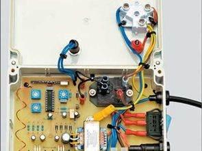 433Mhz RX TX Alıcı Verici ile Kumandalı Anahtar