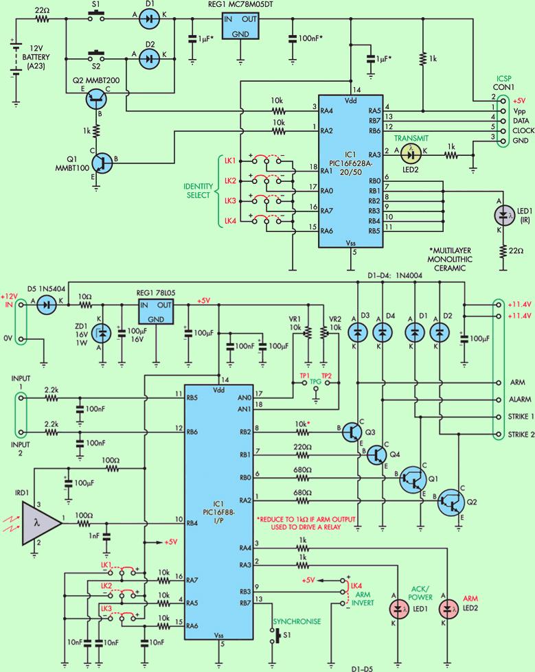 schematic-rolling-code-security-circuit