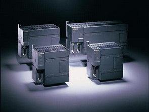 Siemens S7-200 Cpu 214 Endüstriyel Sistem Kontrolü