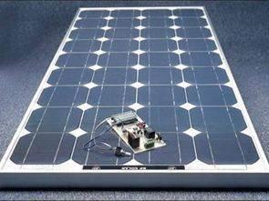 Màn hình LCD 12V 24V Panel điều chỉnh năng lượng mặt trời