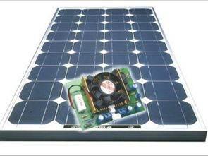 Bộ sạc năng lượng mặt trời tự động L2449 12V 24V với CD4093