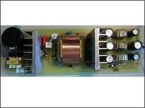 TOP250Y 300W 2X30V 8 Amper 12V 3 Amper  Smps